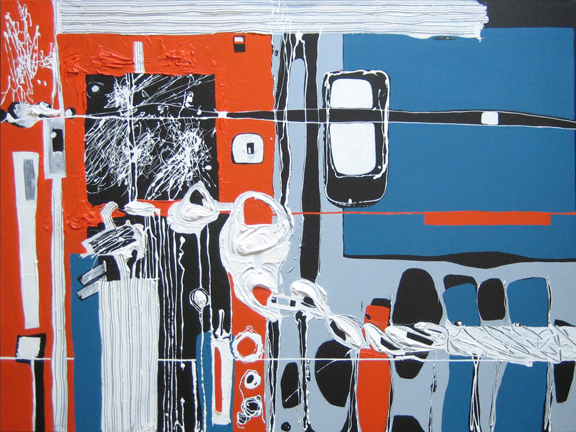 080627_intense_36x48_acrylic on canvas_andrea schoening_medium